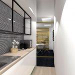 Visuel 3D | Coin cuisine
