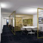 Visuel 3D | Salle de réunion