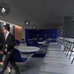 Visuel 3D | Restaurant du personnel