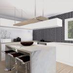 Visuel 3D | cuisine