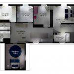 Plan Projet | 1er étage