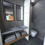 Visuel 3D - SDD Florence