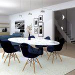 Visuel 3D | salle à manger