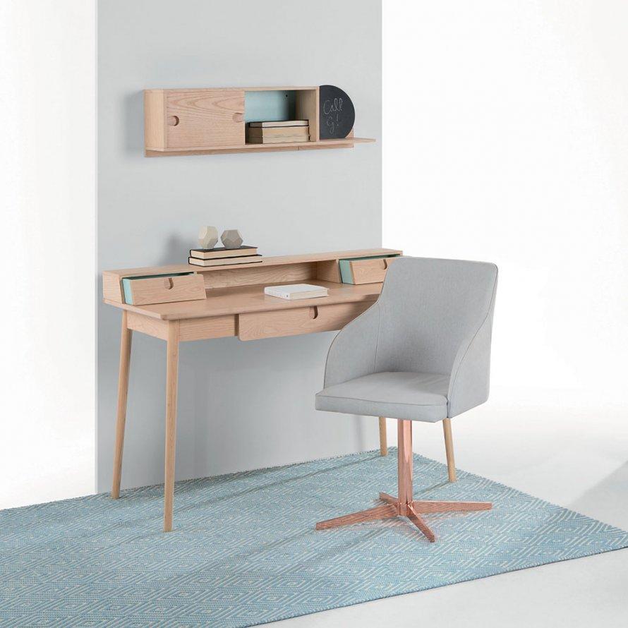 Bureau Secretaire Petit Espace conseil déco : aménager un coin bureau à la maison