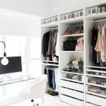 Blanc : dressing