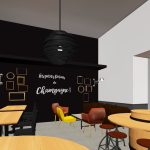 Les Petits Potins | Salle de restaurant - 3