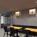 Les Petits Potins | Salle de restaurant - 2