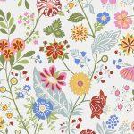 Papier peint | Flora Sandbergica_Amelie | Sanderg